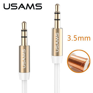 3.5mm to 3.5mm | Aux Cable