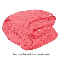 Wake Up Frankie - Romancing the Ruffles Duvet - Neon Pink (Pre-Order!)