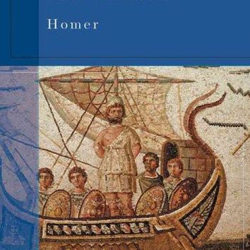 The Odyssey (Barnes & Noble Classics): The Odyssey