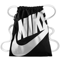 Nike Heritage Gymsack at Foot Locker