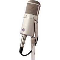 Neumann U47 FET Collector's Edition Large-diaphragm Condenser Microphone at Hello Music