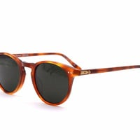 HOT new factory Sells Directly Can be customized oliver peoples 5256 Sir O 'malley polarized sunglasses Vintage designer brand