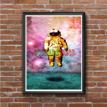 Deja Entendu Brand New Album Nebula Photo Poster