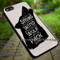 Game of Thrones Quotes of The Realm iPhone 6s 6 6s+ 5c 5s Cases Samsung Galaxy s5 s6 Edge+ NOTE 5 4 3 #movie #gameofthrones dt