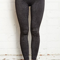 Foldover Performance Leggings