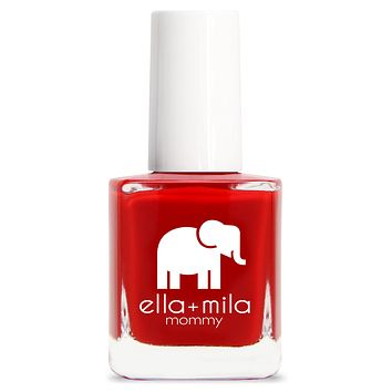ella+mila - Paint the Town Red - .45oz