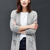 Open front cardigan | Gap