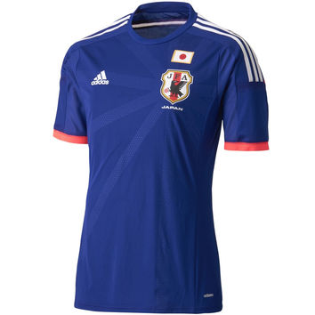 Japan Home Jersey 2014