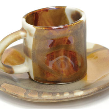 Marble on Rd B&B Ceramic Mugs, Signature Glazes