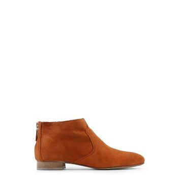 Arnaldo Toscani Brown Ankle Boots