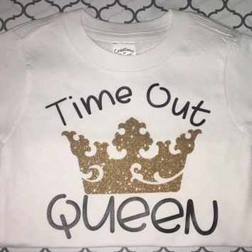 Time Out Queen TOP