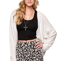 LA Hearts Open Cardigan at PacSun.com