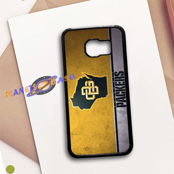 EXCELLENT GREEN BAY PACKERS WALLPAPER Samsung Galaxy S6 Case Planetscase.com