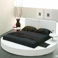 Kind Size Luxury Round Bed On Sale - Buy Round Bed,Bed,Round Bed On Sale Product on Alibaba.com