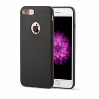 Ultra Thin Durable Rubber Shockproof Phone Cases for iPhone 8, 8 Plus, 7 , 7 Plus