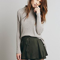 Free People Womens Mountaineer Skort