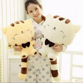 Lovely  Smiling  Stuffed  Plush  Brinquedos  Gifts