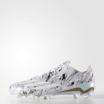 adidas adizero 5-Star 5.0 x Kevlar® Cleats - White | adidas US