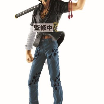 Trafalgar Law - Banpresto Big Size - One Piece (Pre-order)