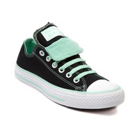 Converse All Star Lo Double Tongue Sneaker