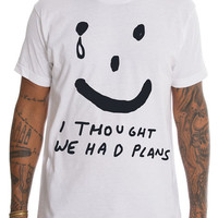 The Plans Tee