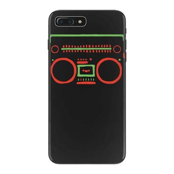 a tribe called quest   speaker hip hop the cutting edge iPhone 7 Plus Case