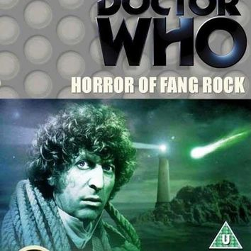 Doctor Who (UK) 11x17 Movie Poster (1975)