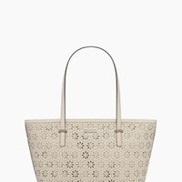 cedar street perforated small harmony - kate spade new york