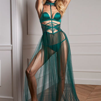 Strappy Gown - The Victoria's Secret Designer Collection - Victoria's Secret