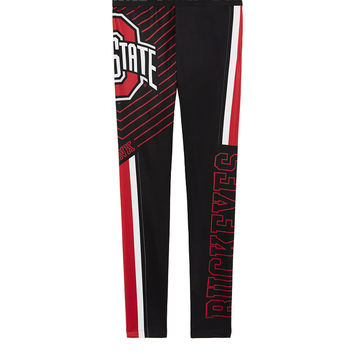 The Ohio State University Ultimate Legging - PINK - Victoria's Secret