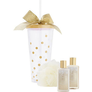 ULTA Coconut Cream Tumbler Gift Set | Ulta Beauty