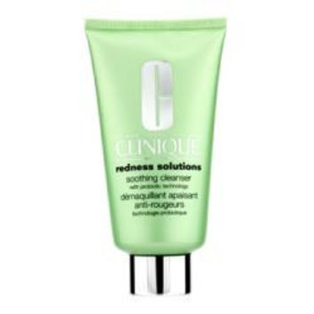Clinique Redness Solutions Soothing Cleanser (Unboxed)