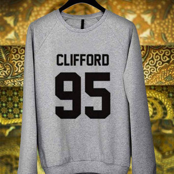 Michael Clifford 95 sweater sweatshirt unisex adult