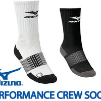 Mizuno Performance Crew Sock