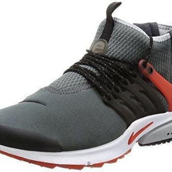 Fashion Online Nike Men's Air Presto Mid Utility Running Shoe