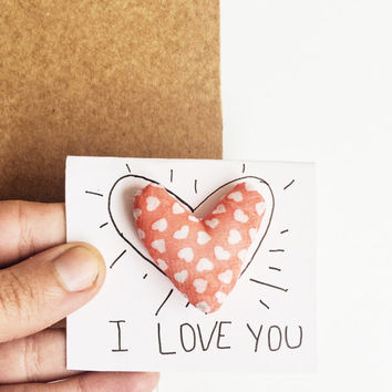 Anniversary Card - I Love You - I Love You Card - Funny Anniversary Card - Just because