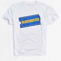 Blockbuster Video Tee