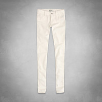 a&f corduroy super skinny jeans