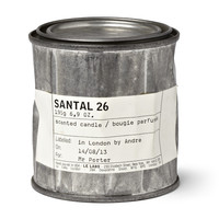 Le Labo - Santal 26 Scented Candle, 195g