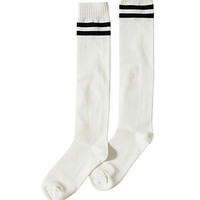 Jenner Stripe Sock