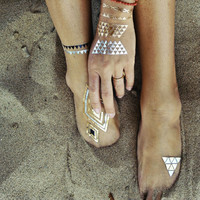 Flash Tattoos - Dakota