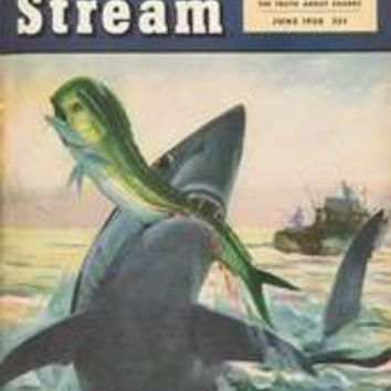 FIELD & STREAM: June 1950