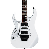 Ibanez RG450DXB Left-Handed Electric Guitar | GuitarCenter
