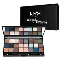 Wicked Dreams Collection | NYX Cosmetics