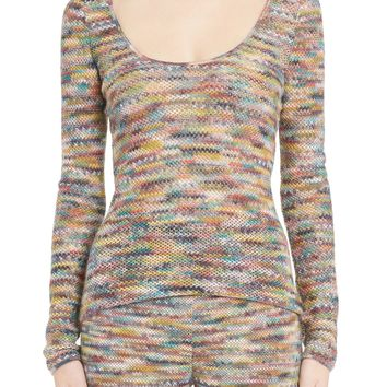 Missoni Multicolor Sweater | Nordstrom