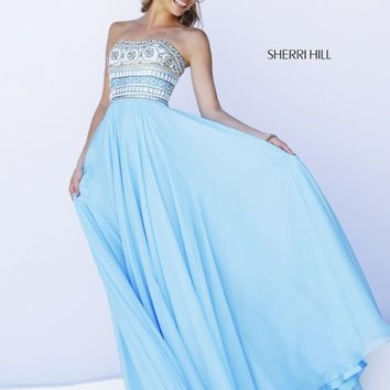 Sherri Hill 11175 Prom Dress 2015