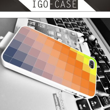 Square Color for Apple iPhone & iPod, Samsung Galaxy, HTC One,LG Nexus smartphones