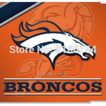 Denver Broncos cover For iphone 5S SE 5C 6 6S 7 Plus Touch 5 6 For Samsung Galaxy S3 S4 S5 Mini S6 S7 Edge Note 3 4 5 C5 Case