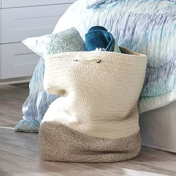 Pipeline Woven Catchall