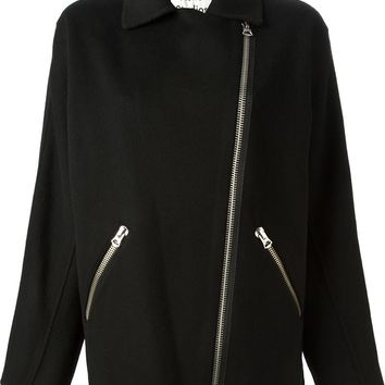 Acne Studios oversized coat